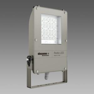 Buitenverlichting - Schijnwerpers - Rodio
