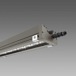 Radon LED geschikt als tuinbouw verlichting