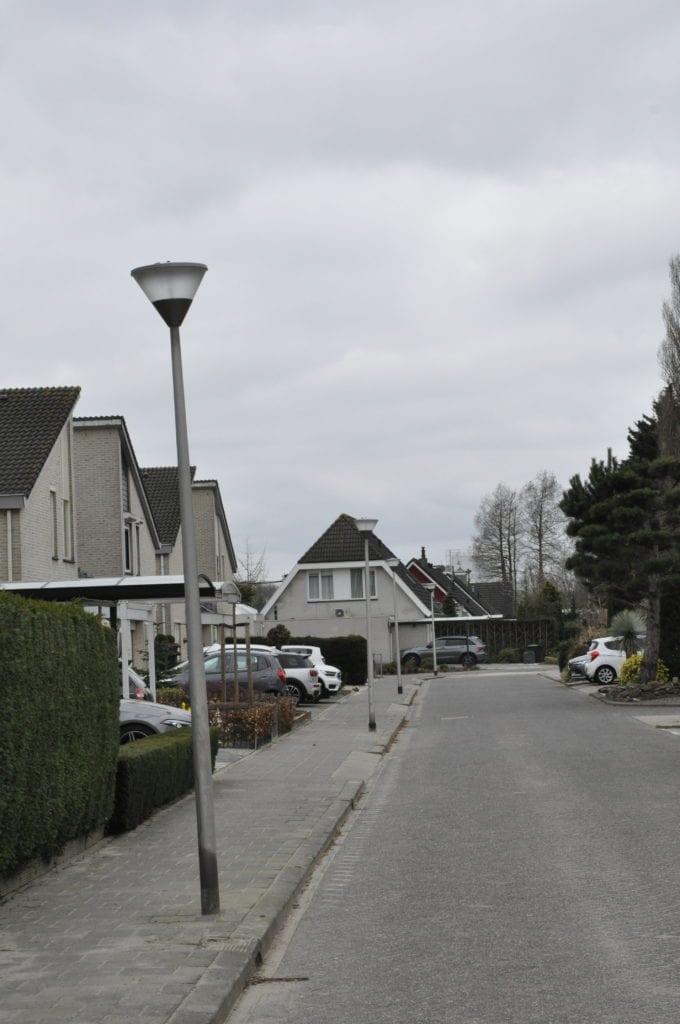 Gemeente Ridderkerk Disano Polar