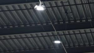 Industrie verlichting