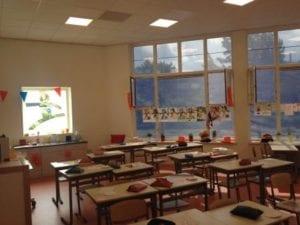 schoolverlichting