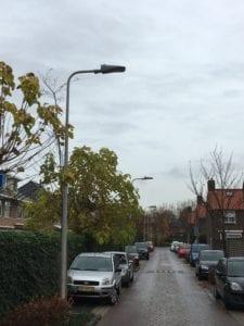 Disano Sella 2 straatverlichting