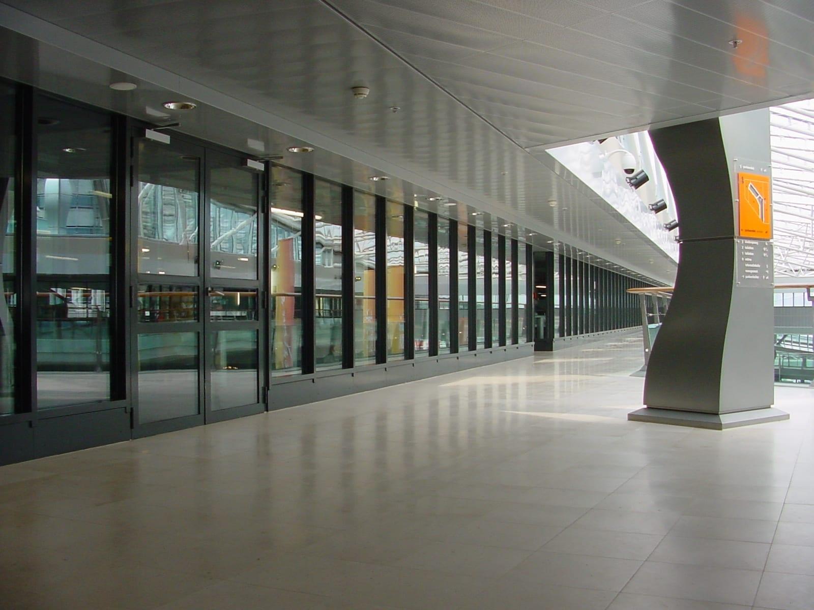 Villa Arena, Amsterdam - Attiva Lichtprojecten BV